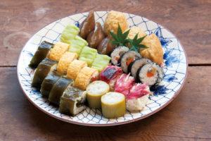 高知ヘルシー田舎寿司